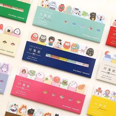 Memo Pads Office & School Supplies Official Website 1pc Cute Kawaii Schedule N Times Sticker Memo Pad Sticky Notes Memo Notebook Stationery Note Paper Stickers School Supplies To Make One Feel At Ease And Energetic
