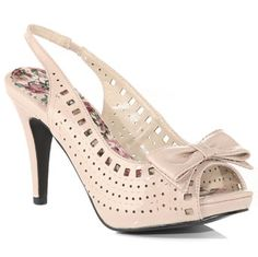 $59.50 shoe that goes up to size 13! from Evans in UK and ships to US.
