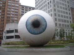 Public Art in Chicago