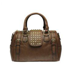 Bezaubernde Handtasche (in 8 attraktiven Farben) #kaffeebraun #handbag #fashion #jepo