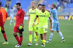 Lazio-Bologna #Helander