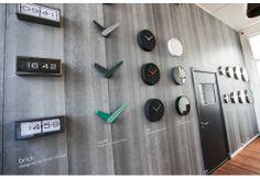 Retrouvez les horloges et réveils Leff  sur http://www.monsieurmarcel.fr