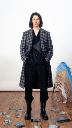 Hot Outfits, Casual Fall Outfits, Edgy Outfits, Spring Summer Fashion, Autumn Fashion, Looking Dapper, Types Of Fashion Styles, Street Wear, Menswear