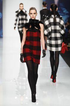 British again by roccobarocco from Milan Fashion Week F/W 2012