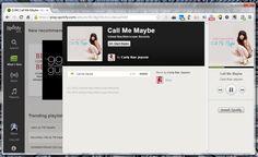 Un pequeño truco para acceder ya a la versión web de Spotify