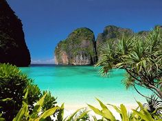 Just Thailande, a beauthiful country !