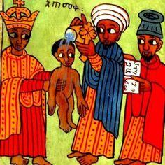 ethiopian orthodox tewahedo on Instagram