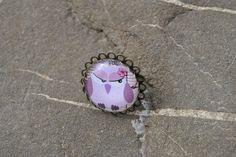 Inel bufnita rozulie - 15 lei