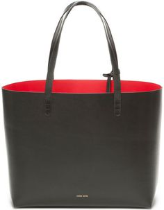 Holiday | The Daily Gift: Mansur Graviel Tote