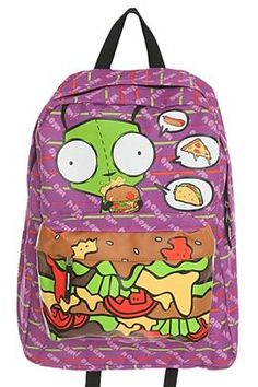 gir backpack from hot topic