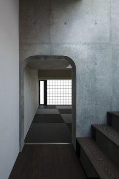 Lattice | APOLLO Architects & Associates