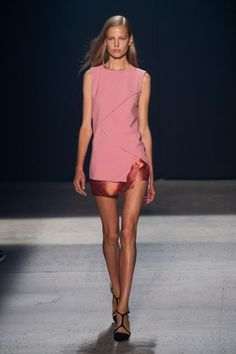 Narciso Rodriguez Spring / Summer 2014 ‹ ALL FOR FASHION DESIGN
