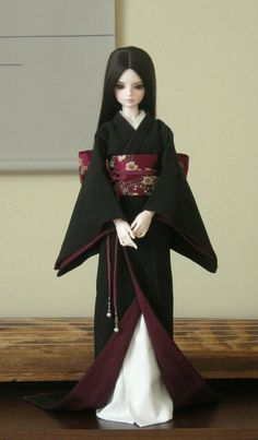 """Visit our internet site for more information on """"asian doll"""". It is a great place to find out more. Anime Dolls, Ooak Dolls, Barbie Dolls, Chinese Dolls, Gothic Dolls, Asian Doll, Japanese Kimono, Japanese Doll, Doll Repaint"""