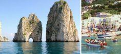 Mini guia de Capri: sonho possível entre vips, paparazzi e turismo de massa