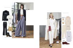 L'atelier Style | Oversize | magazine | NET-A-PORTER.COM