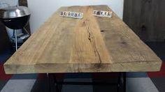 Tafel Planken Kopen : De allermooiste tafels van oude wagondelen en wagonplanken