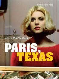 Paris Texas- Wim Wenders ( 1984 )  & movies worth Watching