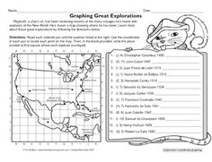 Worksheets Early Explorers Worksheets pinterest the worlds catalog of ideas worksheet explorers
