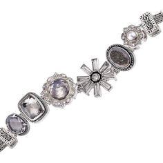 Lori Bonn The Wish-Lister Charm Bracelet-LIMITED EDITION LIMITED QUANTITIES!