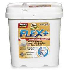 Absorbine Flex Plus - 30 Days Powdered [Misc.] . $48.68