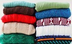 Dicas de como cuidar das roupas de inverno | Blog da Giacomelli