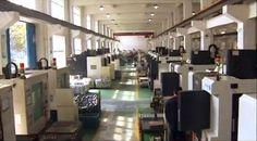 Ningbo Xusheng Machinery die casting factory