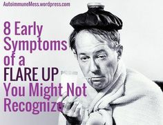 We all know the hallmark signs that we are about to experience a flare up of our autoimmune symptoms. You can't ignore the debilitating fatigue, unusual rashes and fevers, or achy joints and muscl...
