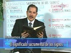 El significado sacramental de los signos - Palabras de Vida