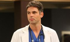 General Hospital actor Jason Thompson leaves the role of Patrick Drake for that of Billy Abbott on The Young and the Restless.