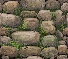 CARTOON ROCK texture - Buscar con Google