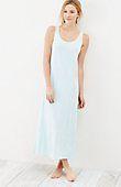 plus size Pure Jill Sleep ultrasoft nightgown | J.Jill