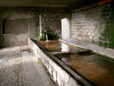 Biera (Italia) antiguos-lavaderos-públicos-de-ropa
