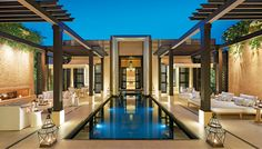 Mandarin Oriental Opens Its First Hotel in Africa and the Results Are Stunning | Luxury Travel