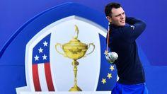 ... -Weltmeister dienen im Ryder Cup als Vorbild - Bild 1 von 5 - FAZ