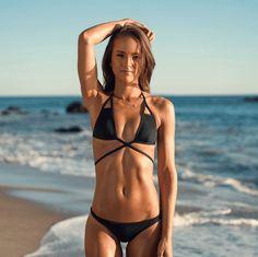 best bikini swimwear brands summer vitamin A Swim #fashion #swimwear #bathingsuit