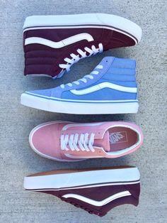 18 Best Vans SK8 Hi images 3f715b973