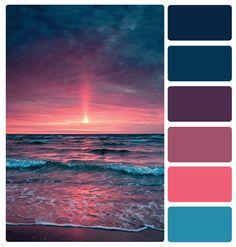 Love this color pallete Color Schemes Colour Palettes, Colour Pallette, Color Palate, Color Combos, Fall Color Schemes, Room Colors, House Colors, Paint Colors, Colours That Go Together