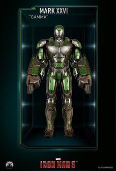 東尼史塔克 鋼鐵人 Tony Stark: All Iron Man Suits Gallery Marvel Comics, Marvel Heroes, Iron Man All Armors, All Iron Man Suits, Iron Man Avengers, Avengers 1, Iron Man Action Figures, Mundo Marvel, Iron Man Art