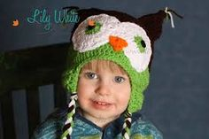 owl hat for adults - Google Search