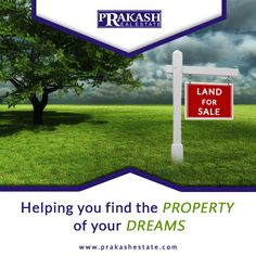 The right #IndustrialLandAgent plays a key role in your search to find the perfect property. We helping you find the property of your dreams.  http://www.prakashestate.com/industrial-land  #IndustrialLandAgent #IndustrialLandforSale