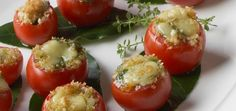 Farm Fresh Tomatoes with Bubbly Kerrygold Cheddar Cheese - Recipe - Kerrygold USA Cheese & Butter