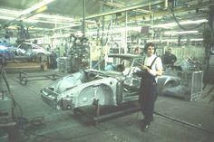 The factory photos thread - Pelican Parts Technical BBS