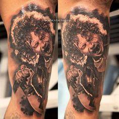 Tatuaje de Miguel Angel Bohigues (V-Tattoo, Aldaya - Valencia, Spain). Ver más en www.letstattoo.es