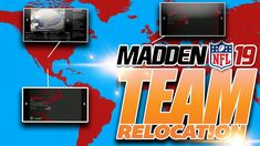 All Locations, Madden Nfl, Game Changer, Sports, Hs Sports, Sport