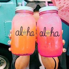 Aloha Lemonade - love these!