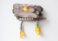 """driftwood monster """"Gloria"""" 