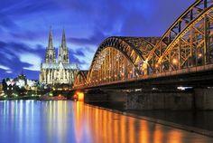 Smart City Köln – Welche Projekte gibt es?