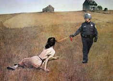 Photoshop has also allowed viral internet images to be created and spread rapidly. These are called memes. Meme are sometimes just funny images but can also sometimes help spread social issues the would should know about. An example of this would be this police officer that was pepper spraying an already subdued crowed. The image of him has be photoshopped into many other images and spread across the internet, raising awareness of the original problem and situation.