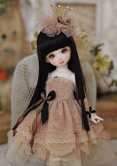Princess Etoile Bjd | Flickr - Photo Sharing!