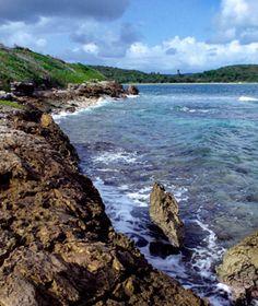 World's Most Romantic Islands: #9 Vieques, Puerto Rico